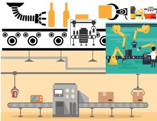 Ambalajlama ve paketleme makinaları