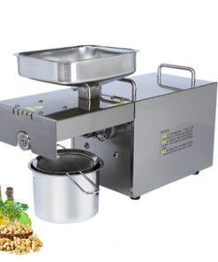 Mutfak Tipi Yağ Çıkarma Makinesi