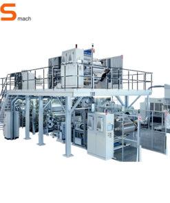 Kağıt Kaplama Makinesi